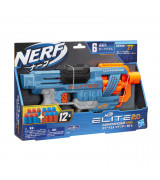 HASBRO NERF Elite 2.0 Commander RC 6