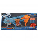 HASBRO NERF Elite 2.0 Shockwave RD 15