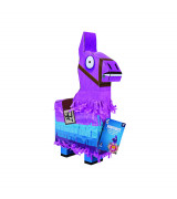 JAZWARES FORTNITE Llama Drama Pinata