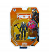 JAZWARES FORTNITE Early Game Survival Kit 1 hahmo