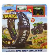 MATTEL HW MT Monster Loop lelusarja