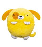 JAY@PLAY HAPPY NAPPERS makuupussi Keltainen koira 137 cm