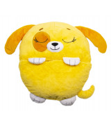 JAY@PLAY HAPPY NAPPERS makuupussi Keltainen koira 167 cm