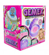 GEMEX SHELL -keskus