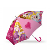 "KIDS Princess Umbrella 18"", automaattinen"