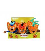 TOY PLUS KID-E-CATS Pehmolelu 12 cm