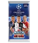 PANINI UEFA CL 19/20 keräilykortit