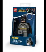 IQ LEGO BATMAN LED-avaimenperä