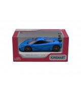 "KINSMART  5"" McLaren F1 GTR"