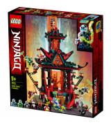 LEGO NINJAGO Keisarin Hulluuden temppeli 71712
