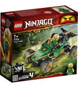 LEGO NINJAGO Viidakkohyökkääjä 71700