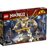 LEGO NINJAGO Kultainen robotti 71702