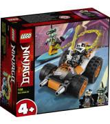 LEGO NINJAGO Colen Kiituriauto 71706