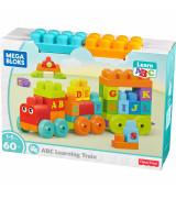 RIM Mega Blocks ABC -aakkosjuna