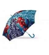 KIDS Lasten automaattinen sateenvarjo Hämähäkkimies, 18´´