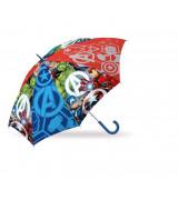 KIDS Lasten automaattinen sateenvarjo Avengers, 18´´