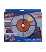 JAZWARES NERF Elite Strike and Score – maalitaulu