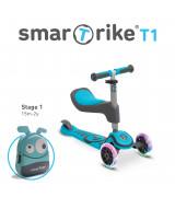 SMARTRIKE T-Scooter T1 sininen