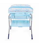 CHICCO CUDDLE & BUBBLE Vannitool (Ocean)