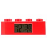 CLIC LEGO BRICK herätyskello