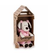 ORANGE TOYS Candy the Dog, Fur Style 25cm