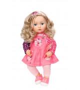 ZAPF BABY ANNABELL Sophia so Soft pehmeävartalonen nukke, 43 cm