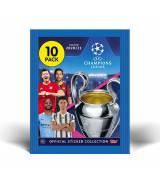 PANINI UEFA Champions League 20/21 tarrat