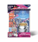 PANINI UEFA Champions League 20/21  tarra-albumi