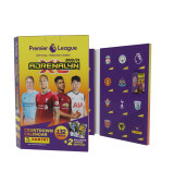 PANINI Premier League Adrenalyn XL 2020/21 Joulukalenteri