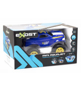 SILVERLIT EXOST R/C mini aquajet -auto