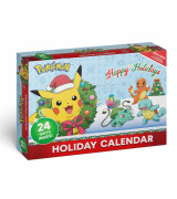 JAZWARES POKEMON Adventtikalenteri