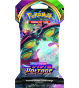 POKEMON Sword & Shields 4 Blister Vivid Voltage