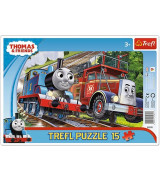 TREFL Palapeli 15 Thomas