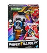 HASBRO POWER RANGERS BMR Beast X Morpher-hahmo