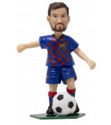 MACCABI ART Messi -hahmo 10 cm
