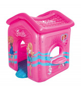 BESTWAY Barbie Malibun leikkitalo