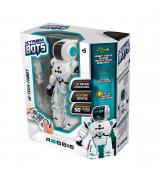 BLUE ROCKET Robotti Robbie