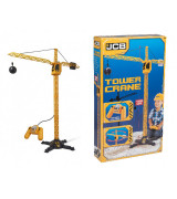 HTI TEAMSTERZ JCB Tower -nosturi