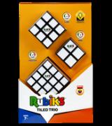 "RUBIK lahjapakkaus ""Trio"" (2X2+3X3+4X4)"