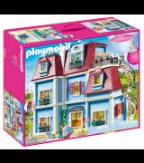 PLAYMOBIL DOLLHOUSE Large Dollhouse 70205