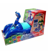 MOOSE PJ MASKS CAT-CAR RIDE-ON auto