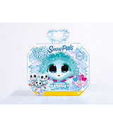MOOSE SCRUFF-A-LUVS - Snowballs -lemmikit