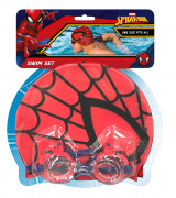 EOLO AQUA GEAR SPIDERMAN uimasetti