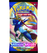 POKEMON Sword & Shields 1 Booster