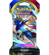 POKEMON - Sword & Shields 1 Blister Pack