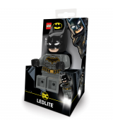 IQ LEGO Batman LED soihtu