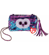 Ty Fashion MOONLIGHT - neliön muotoinen käsilaukku