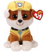 TY Paw Patrol RUBBLE - bulldog koira 23cm