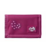 TINC Mallo- lompakko, pinkki