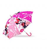 KIDS Lasten manuaalinen sateenvarjo Minnie, 16´´